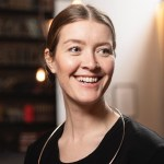Stefania Olafsdottir's profile on Data-led Academy