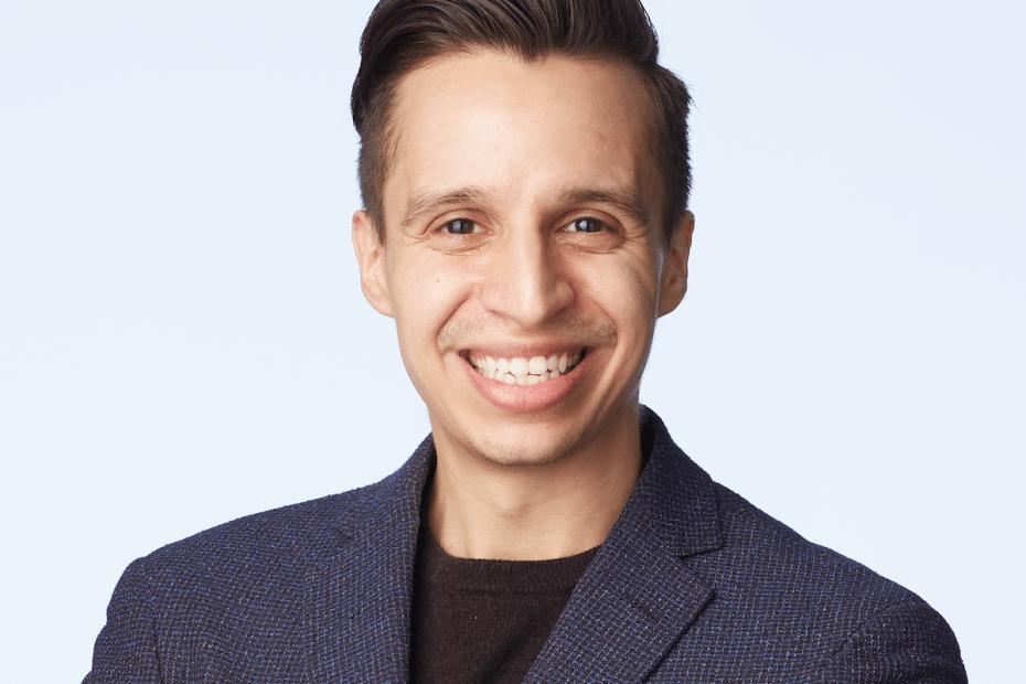 Ruben Ugarte of Practico Analytics